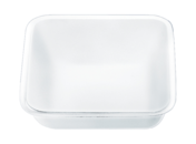 Weigh Tray 70ml, 72x72mm, PVC