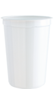 Disposable cup 250ml, PS