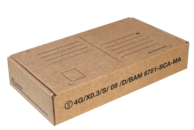 Mailing Box small 198x107x38mm