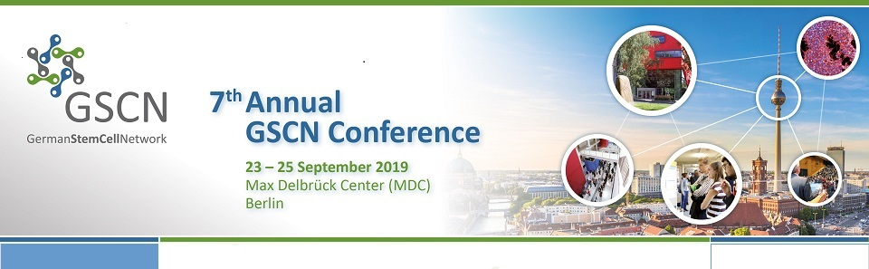 7th Annual GSCN Conference